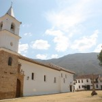 Iglesia del Carmen