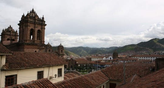 Cusco