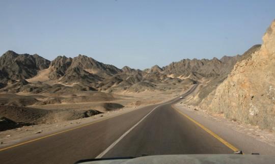 Getting closer to Mukalla.