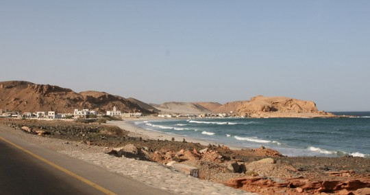 Yemen could be a great tourist destination, but seems to become the next Afghanistan…