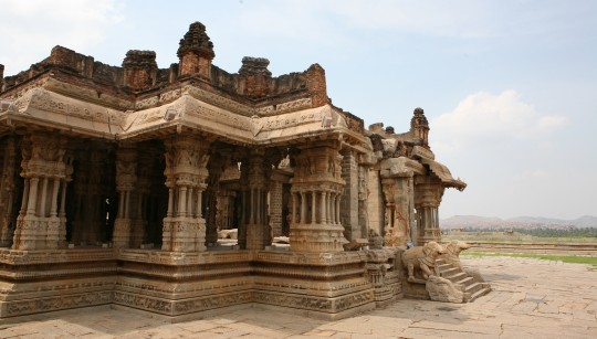 Vittala Temple.