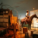 The Cowboy and Western Heritage Museum.